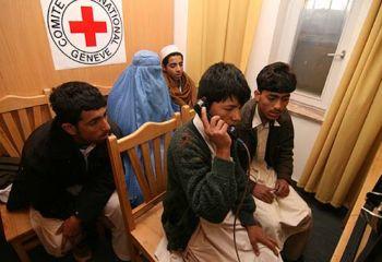 2008年 ICRCの活動