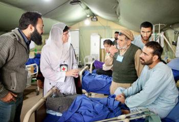 2011年 ICRCの活動