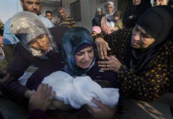 レンズ越しに見た戦禍のシリア