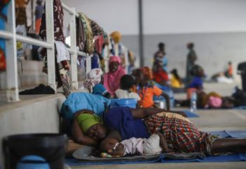 モザンビーク・カボ・デルガード州での紛争の激化―住民数千人に被害