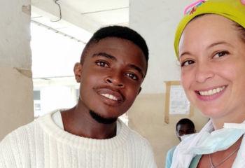 戦傷外科医が語る「南スーダンでの仕事と、心に残る患者」